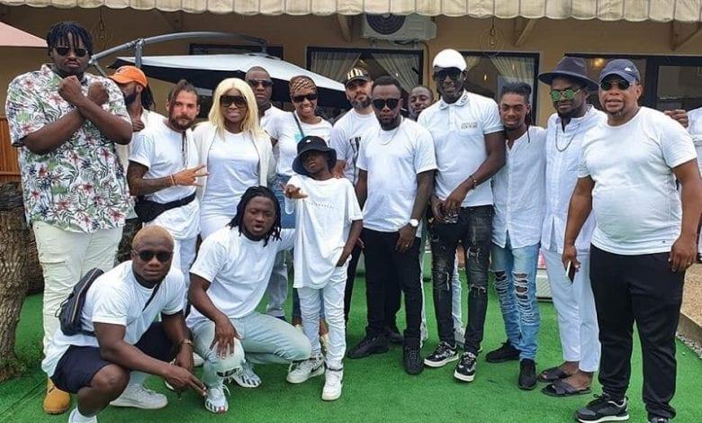 Après les élections présidentielles, les acteurs culturels ivoiriens inquiets, ils lancent un appel