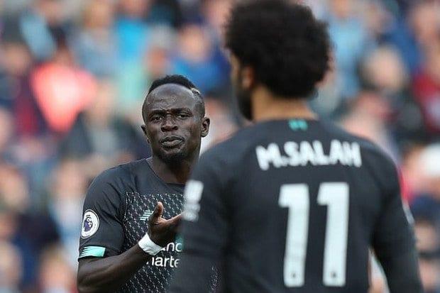 Un Sénégalais conseille à Sadio Mané de ne plus faire de passe à Salah (Vidéo)