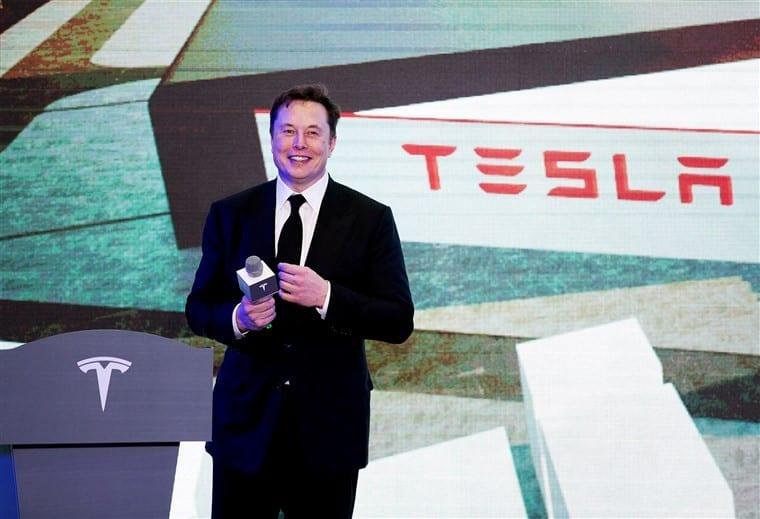 Bloomberg: Elon Musk devient le deuxième homme le plus riche au monde.
