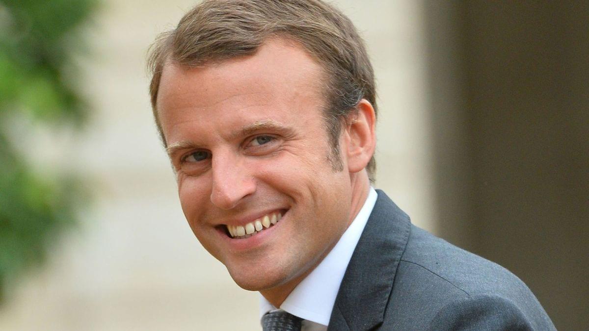 Emmanuel Macron : le Sosie du président fait sensation sur Tik Tok (Vidéo)