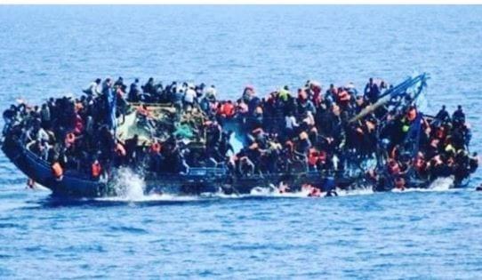 Émigration clandestine : Considéré mort, il réapparaît au moment de ses funérailles !