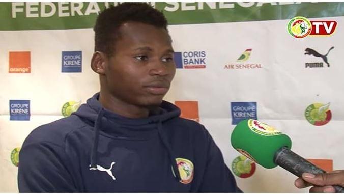 Double confrontation contre la Guinée : Habib Diallo veut les «six points»