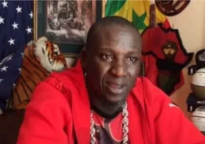 Sénégal : L'insulteur public Assane Diouf demande une liberté provisoire