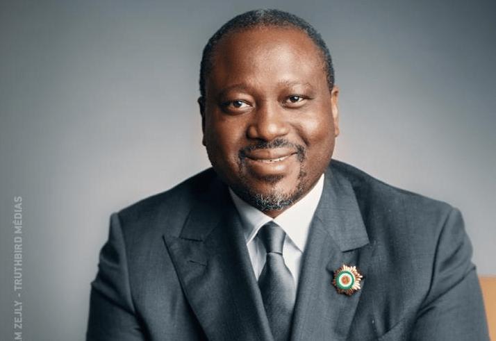 Déclaration de M. Guillaume Kigbafori Soro, suite aux attaques contre les résidences de  Henri Konan Bédié