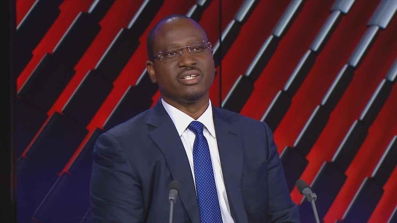 Côte d'ivoire: Guillaume Soro dit mener un combat noble