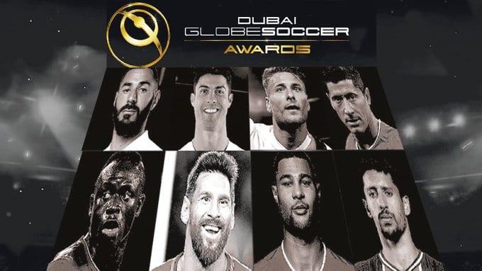 Globe Soccer Awards : Sadio Mané nominé pour le titre de Joueur de l'année 2020