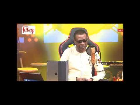 Youssou Ndour aux jeunes du Sénégal :«Douma Len Wakh Boulen Touki mais…»