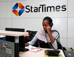 Commercial – Marketing chez StarTimes