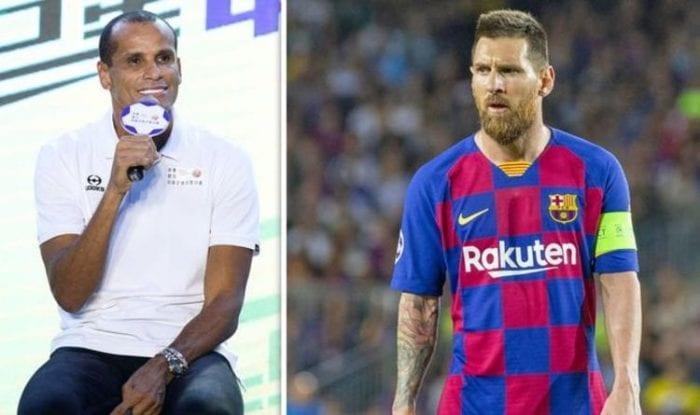 """""""C'est la dernière saison de Messi au Barça,"""" selon Rivaldo !"""