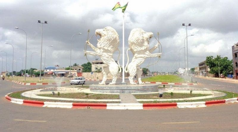 Le Togo, Un Pays Avec Une Belle Histoire