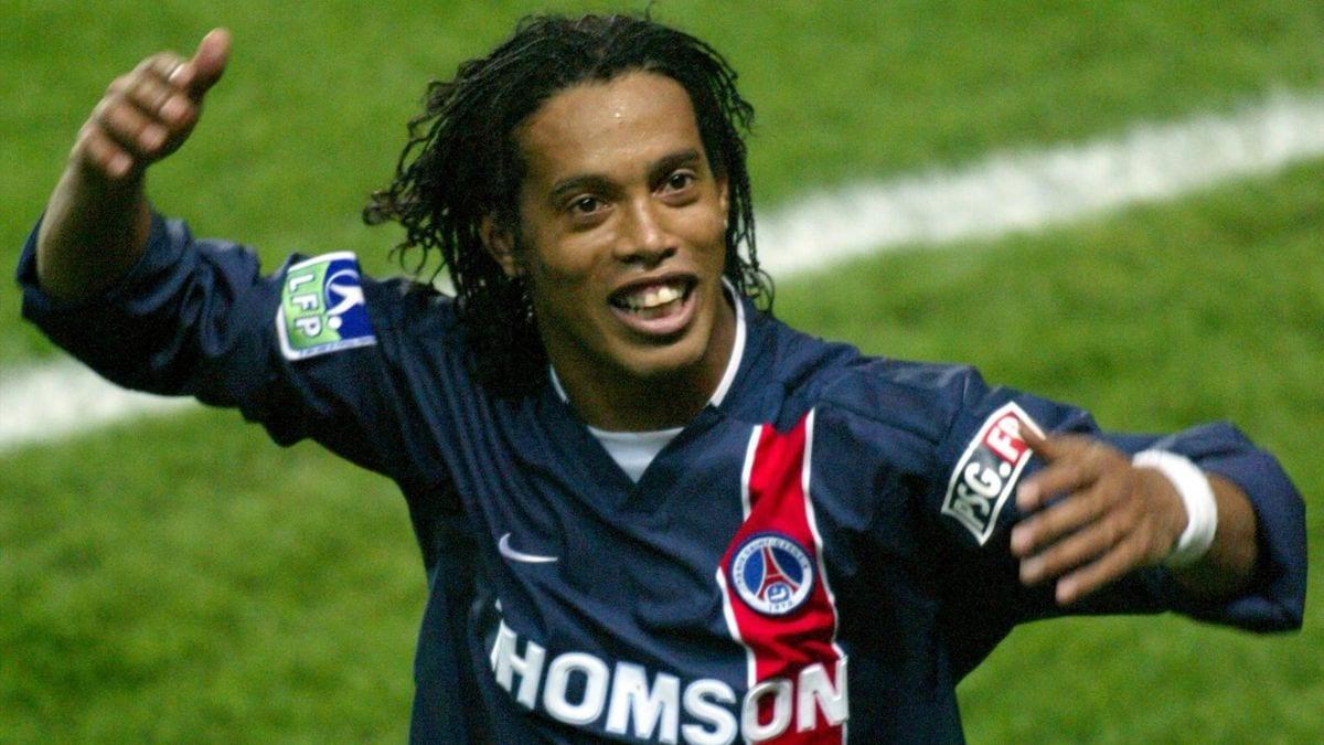 Qui sont les meilleurs joueurs de Ligue 1 des années 2000 ?