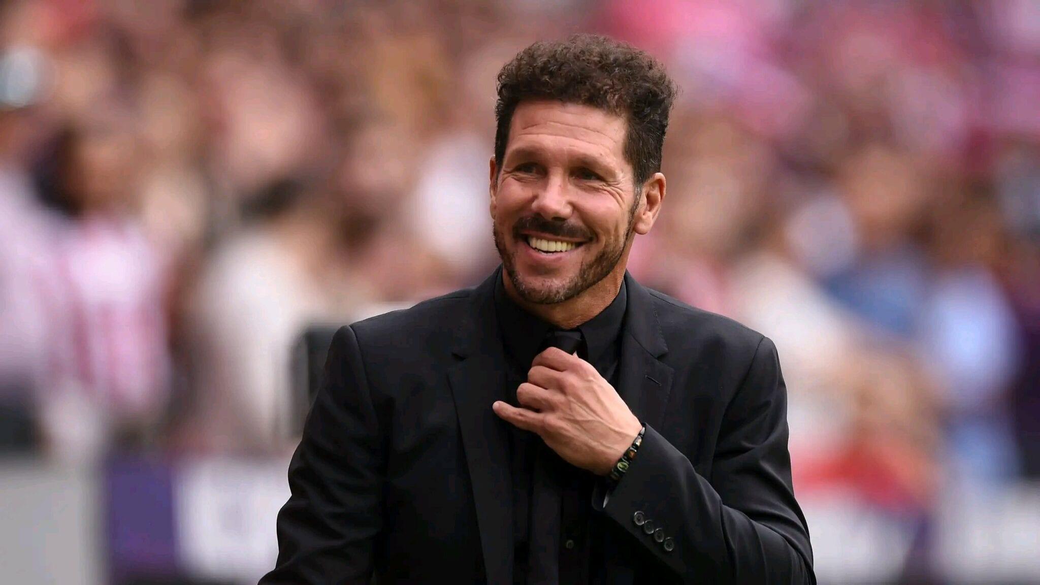 » Je leur prépare un enfer » : Diego Simeone prévient ces deux joueurs du Barça