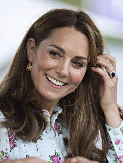 Qui Est En Réalité Kate Middleton, L'Épouse Du Prince William ?