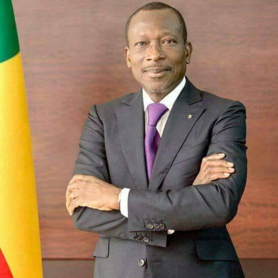 Qui Est Réellement Patrice Talon, Le Président De La République Du Bénin ?