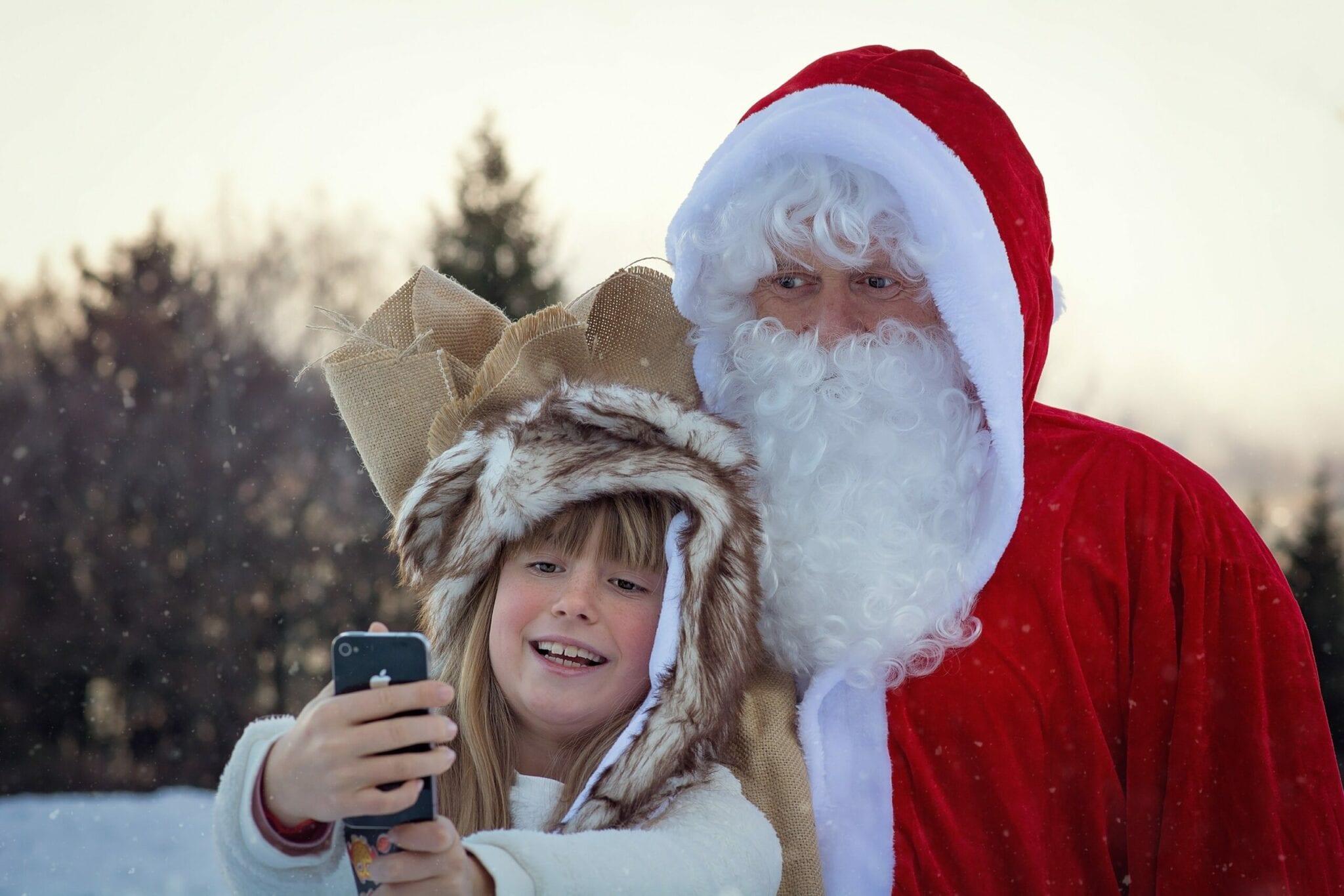 Tout Savoir Sur L'Histoire Du Père Noël