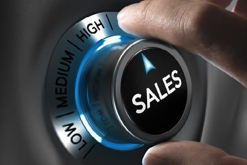 Commercial pour société spécialisée en technologie High Tech