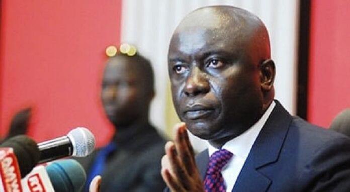 Sénégal – Front de résistance nationale :  Idrissa Seck et Oumar Sarr exclus !