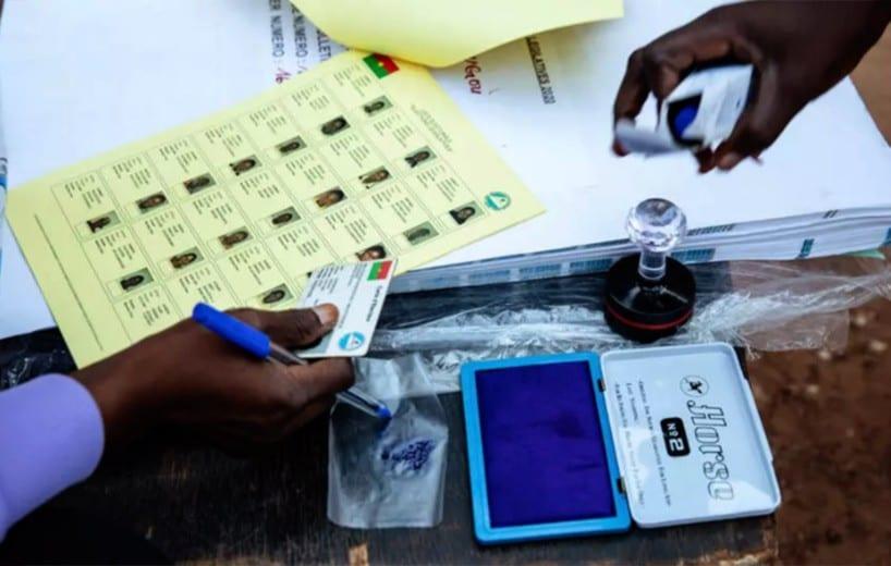 Présidentielle au Burkina Faso : les résultats attendus ce jeudi matin