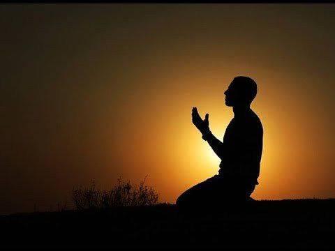 Priere pendant le jeune:  Psaumes 27 Louis Segond