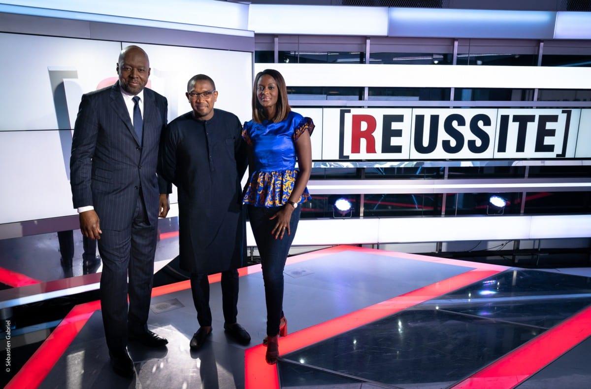 Canal+ Afrique: L'émission Réussite suspendue définitivement