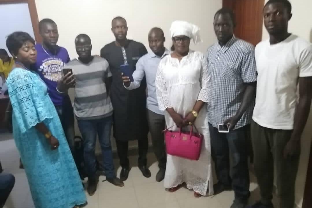 Sénégal : Après le volte-face d'Idrissa Seck, Ousmane Sonko pèche de tous bords…