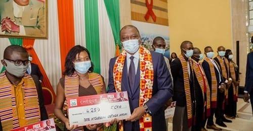 Côte d'Ivoire : La 7e édition du prix Alassane Ouattara annoncée