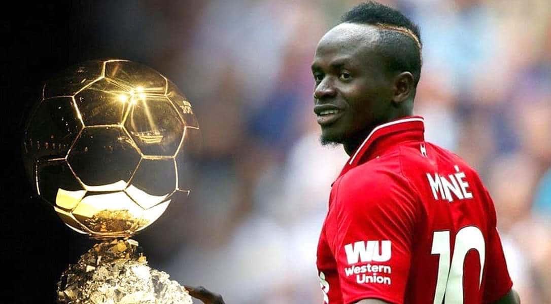 Samuel Eto'o : » Sadio Mané va gagner 10 ou 20 fois le Ballon d'or africain «