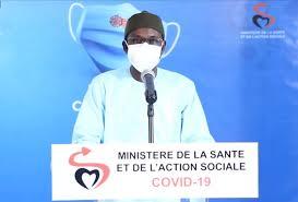 CORONAVIRUS – Rebond des cas communautaires au Sénégal  après beaucoup de jours de stabilité !