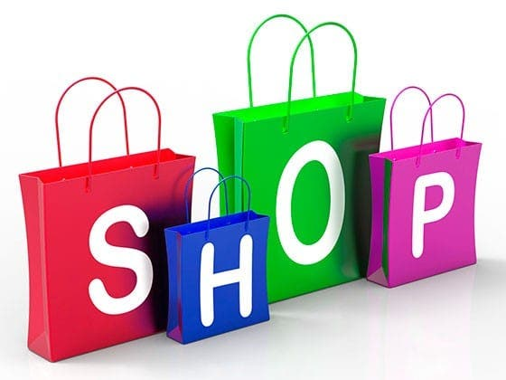 Recherche d'un(e) gérant(e) shopping