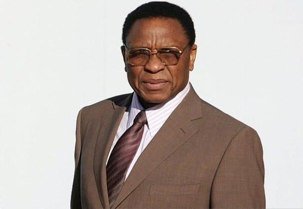 Nécrologie : l'ancien président nigérien Mamadou Tandja est mort
