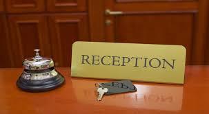 Recherche d'un(e) Réceptionniste