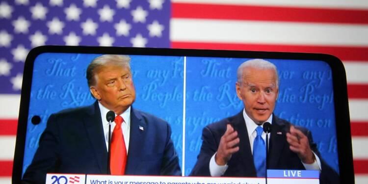 Présidentielle américaine: la publication des résultats pourrait durer