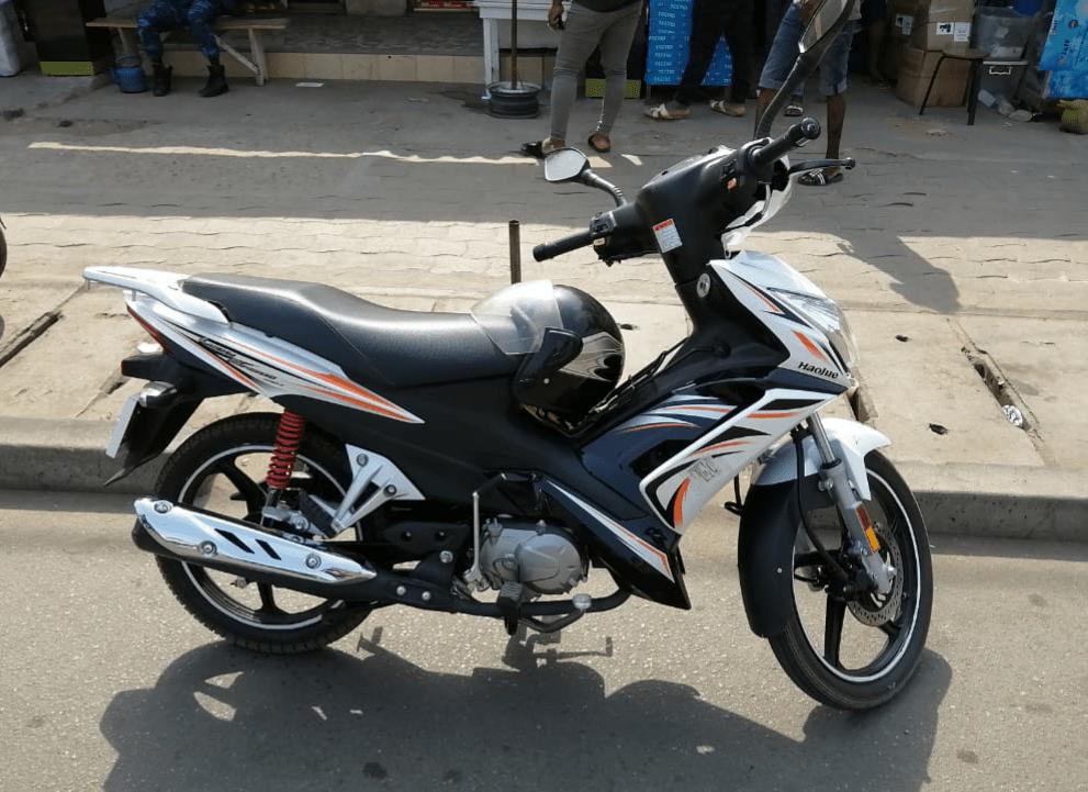 Bénin : un étudiant vend sa moto pour célébrer l'anniversaire de sa future belle-mère