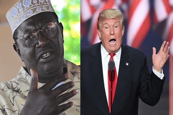 « C'est comme un film » : grand partisan de Trump, le frère de Barack Obama réagit à la présidentielle américaine