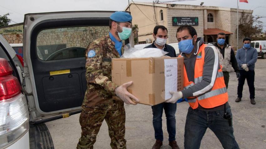 Le secrétaire général adjoint aux opérations de maintien de la paix de l'ONU dépisté positif au COVID-19