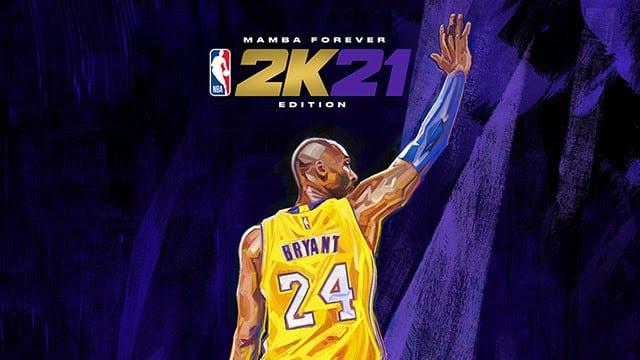 Regardez la bande-annonce de NBA 2K21