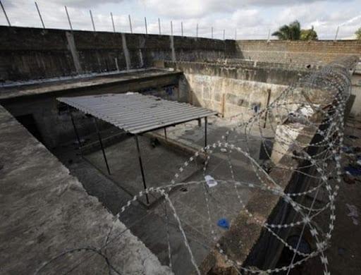RDC : Plusieurs détenues violées à la prison de Lubumbashi