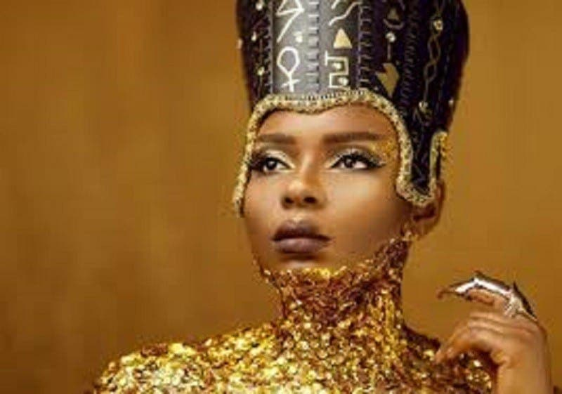 Nigeria: le nouvel album de Yemi Alade disponible