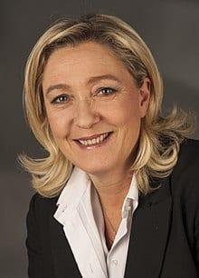 Qui Est En Réalité Marine Le Pen ?