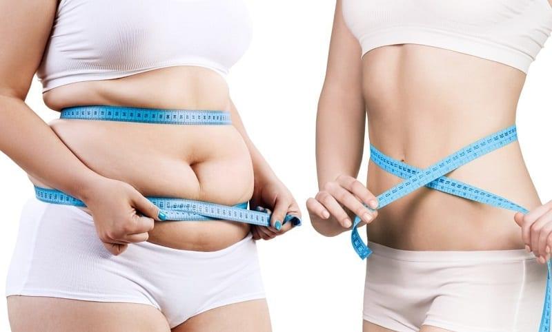6 choses que vous ignorez qui vous empêche de perdre du poids