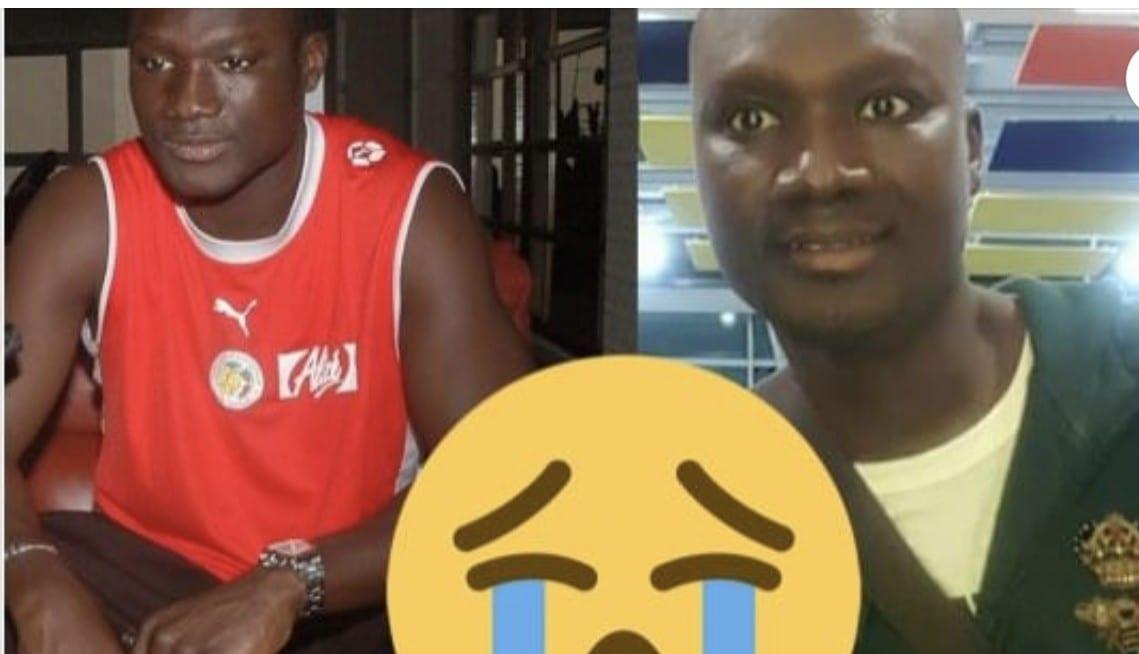 Tout ce que vous voulez savoir sur la cérémonie funéraire de Bouba Diop en France et au Sénégal