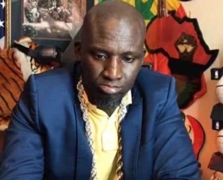 Séjour carcéral prolongé : L'insulteur public Assane DIOUF «risque une amputation»