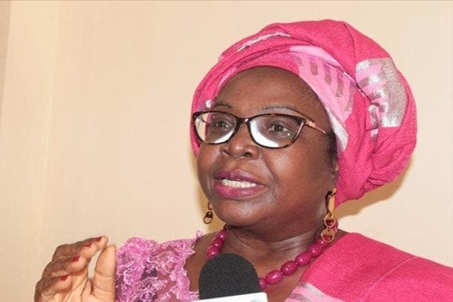 Togo: Mme Adjamagbo Brigitte et M. Djossou Gérard sont libérés