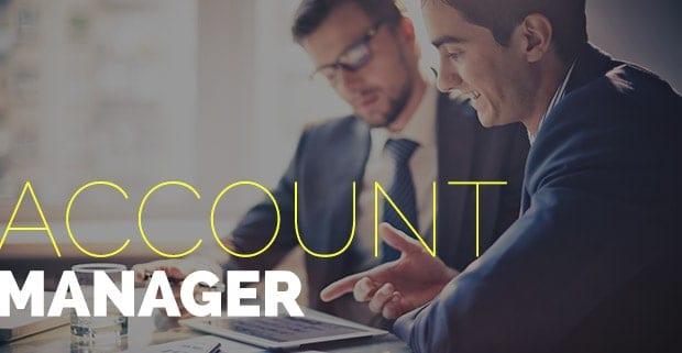 Poste disponible chez AFRICAWORK : Deux (02) Accounts Managers en RDC