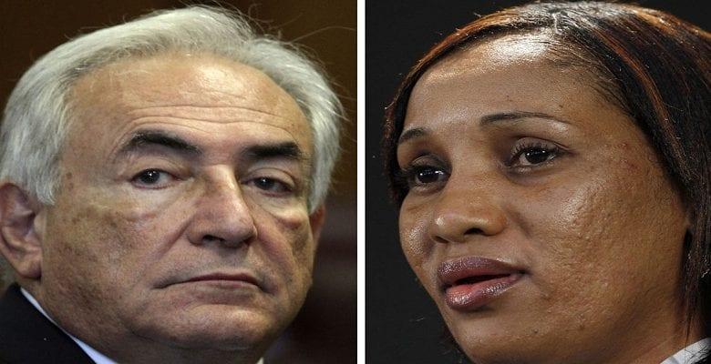 """Affaire Nafissatou Diallo/ Dominique Strauss-Kahn: """"L'heure est venue de m'exprimer"""""""