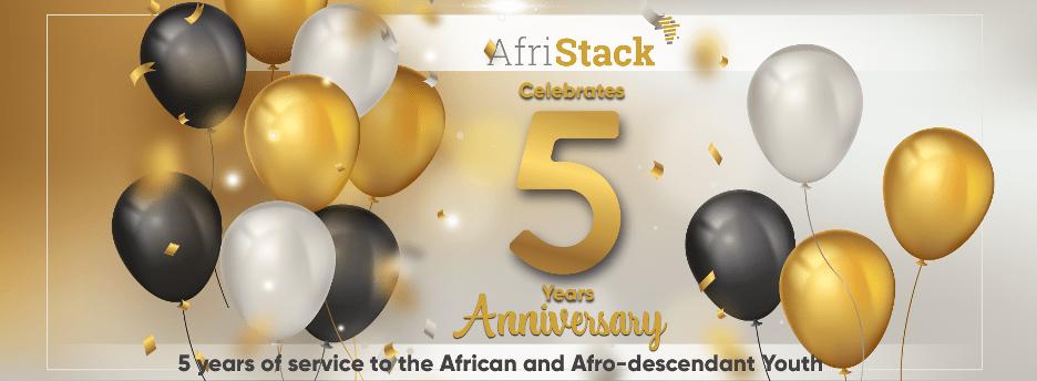 AfriStack célèbre ses 5 ans à Lomé