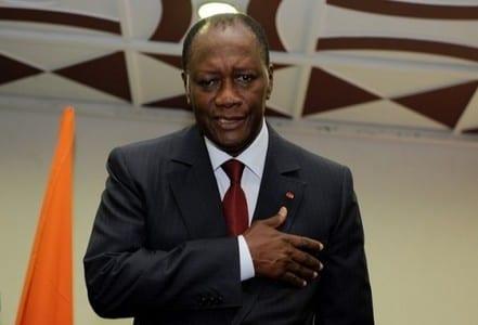 Côte d'Ivoire : Tout savoir sur l'investiture d'Alassane Ouattara