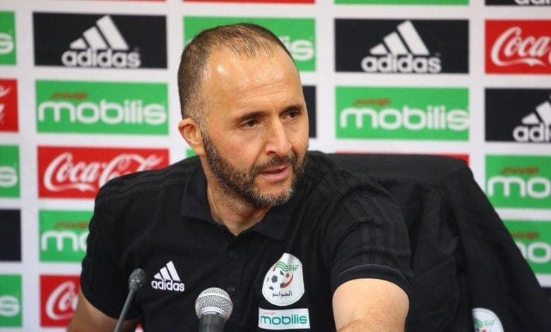 Algérie : Bentaleb victime de racisme en Allemagne, Belmadi invite la FIFA à prendre ses responsabilités