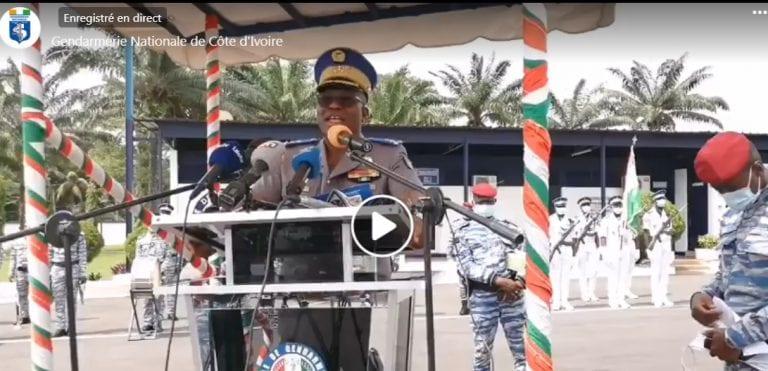 Côte d'Ivoire/projet de déstabilisation: plusieurs soldats arrêtés