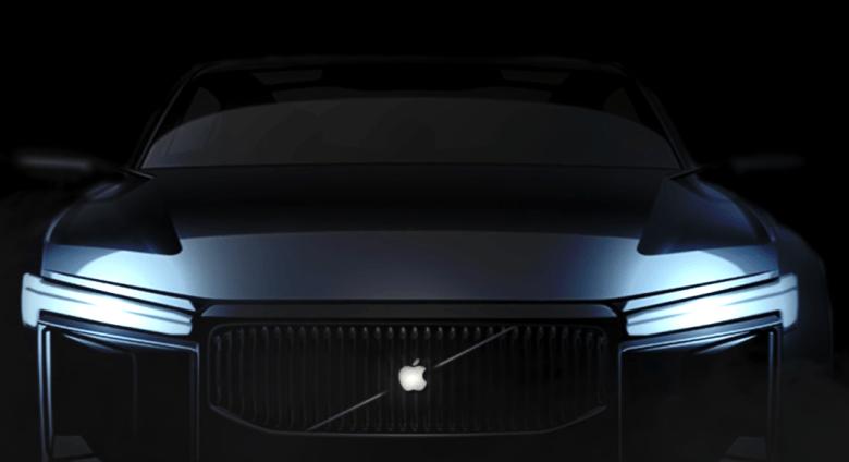 Apple pourrait lancer sa voiture dans les années à venir